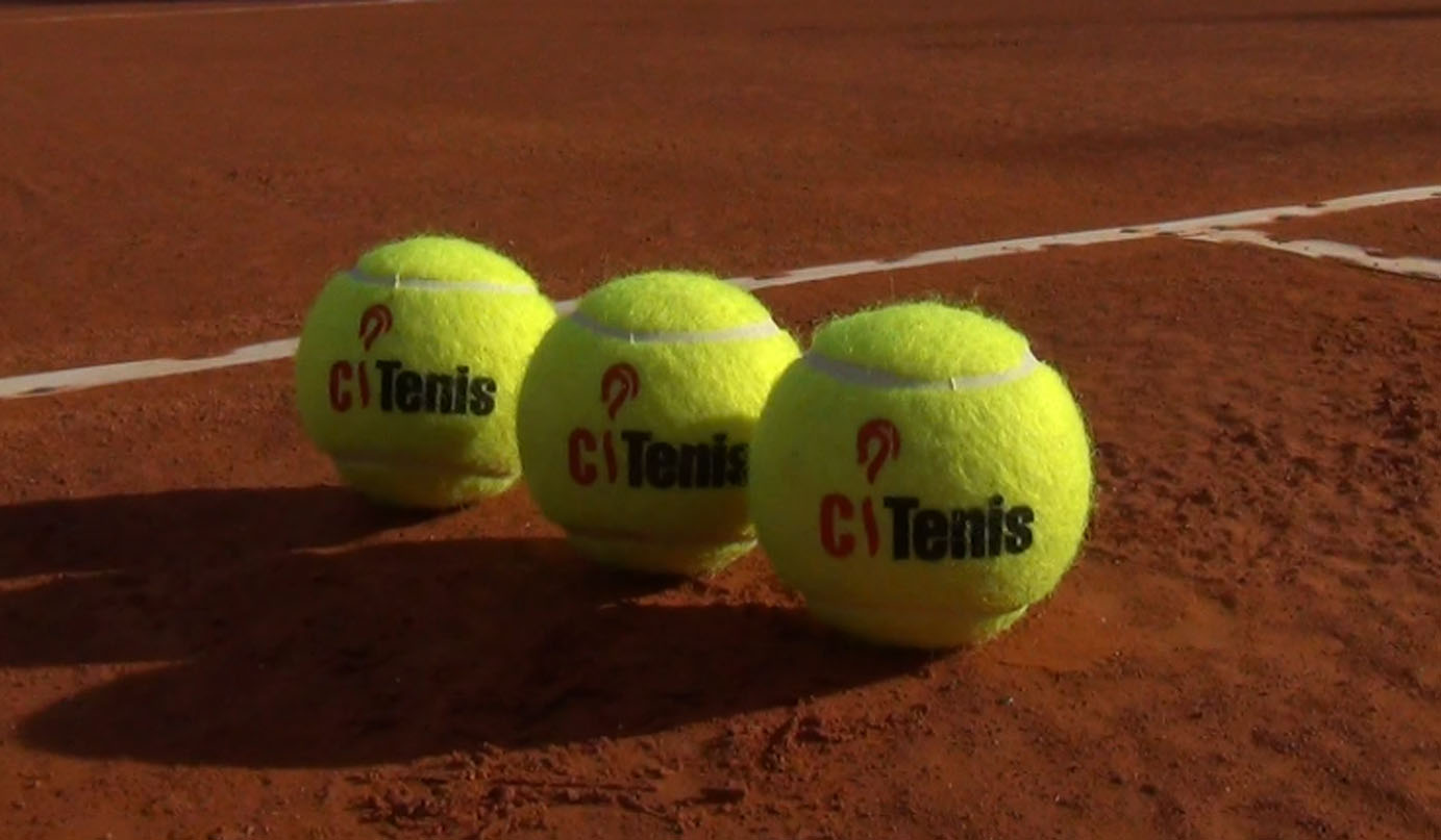 Circuito Tenis : Citenis circuitos integrados de tenis